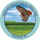 Collectible sticker for McDowell Nature Preserve