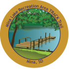 Collectible Sticker for Mina Lake