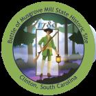 Sticker for Battle of Musgrove Mill