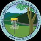 Owen High School Nature Trail Disc Golf Course