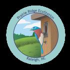 Collectible sticker for Prairie Ridge