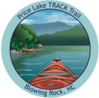Collectible sticker for Price Lake