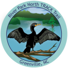 Collectible Sticker for River Park North