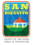 Collectible Sticker for San Dieguito