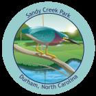 Sandy Creek Park Sticker