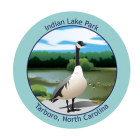 Indian Lake Sticker