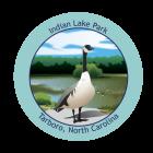 Indian Lake Sticker
