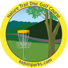 Nature Trail Disc Golf Course logo