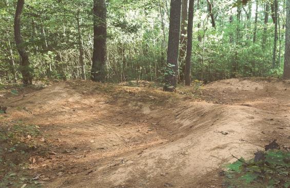 W. Kerr Scott Pump Track