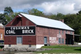 Cushwa Building