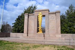 2nd Division Memorial