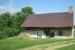 Roulette Farm Springhouse
