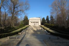 Abraham Lincoln Birthplace Memorial
