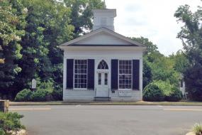 Historic St. John's church
