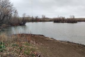 Burlington Lake