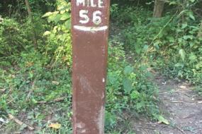 Milepost 56